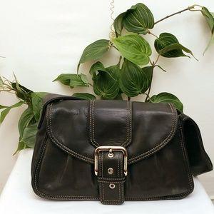 Osgoode Marley leather handbag